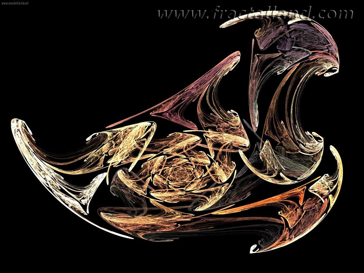 Apophysis spirals 2