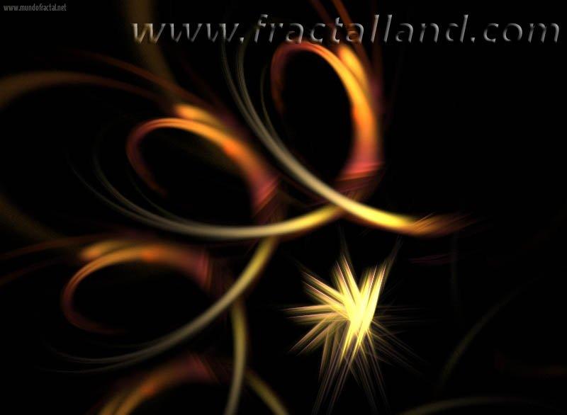 Fire illusion