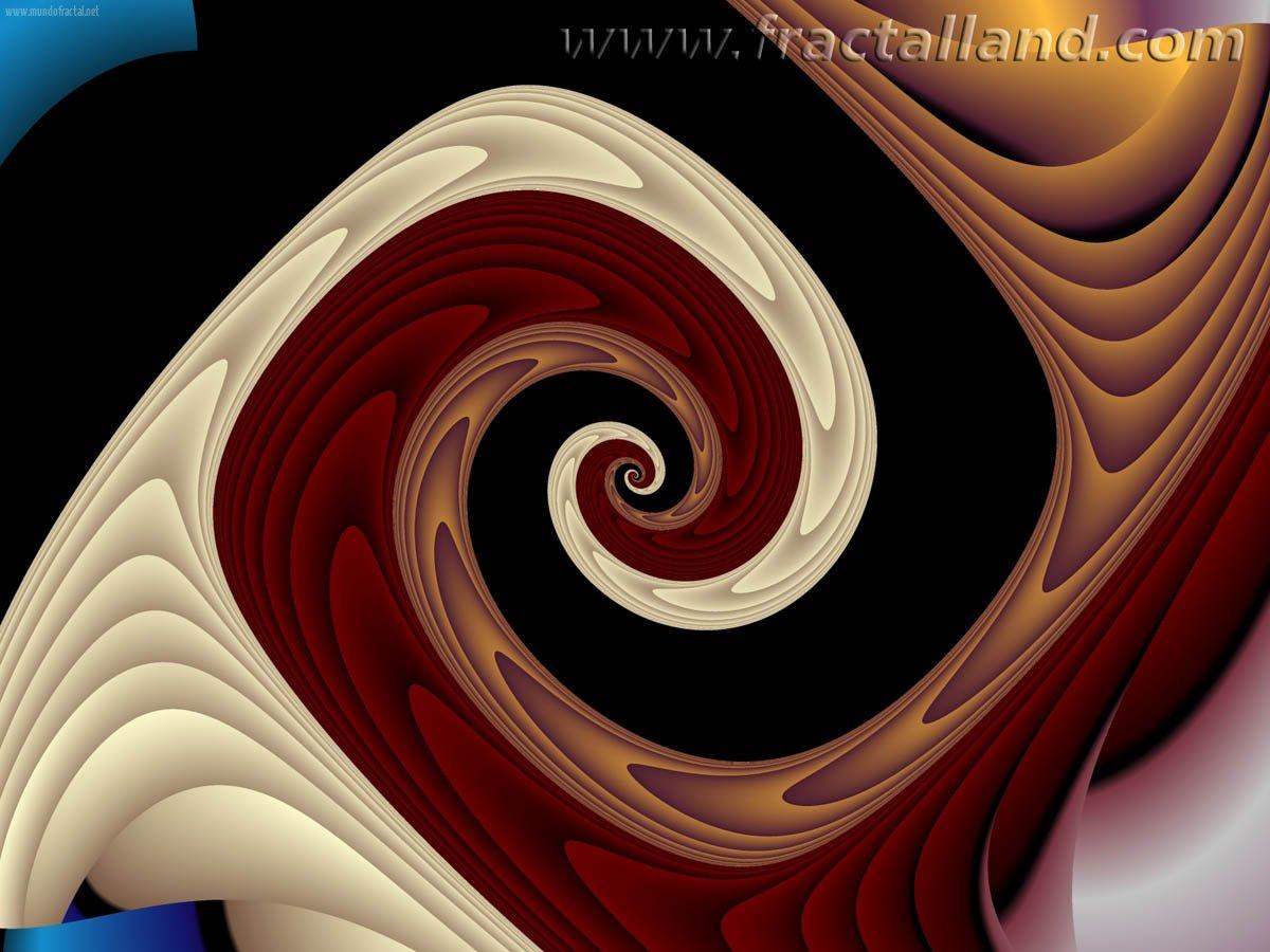 Different spiral 3