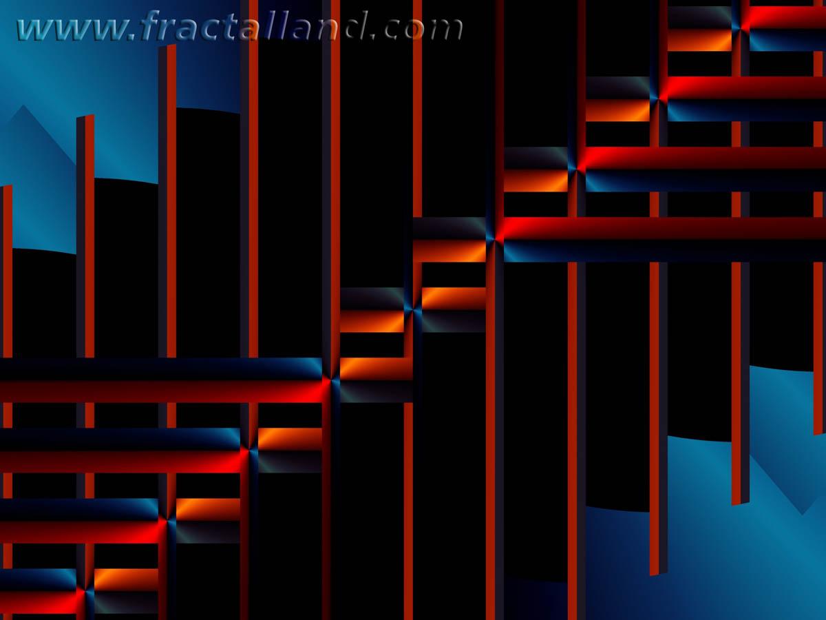 3d lines
