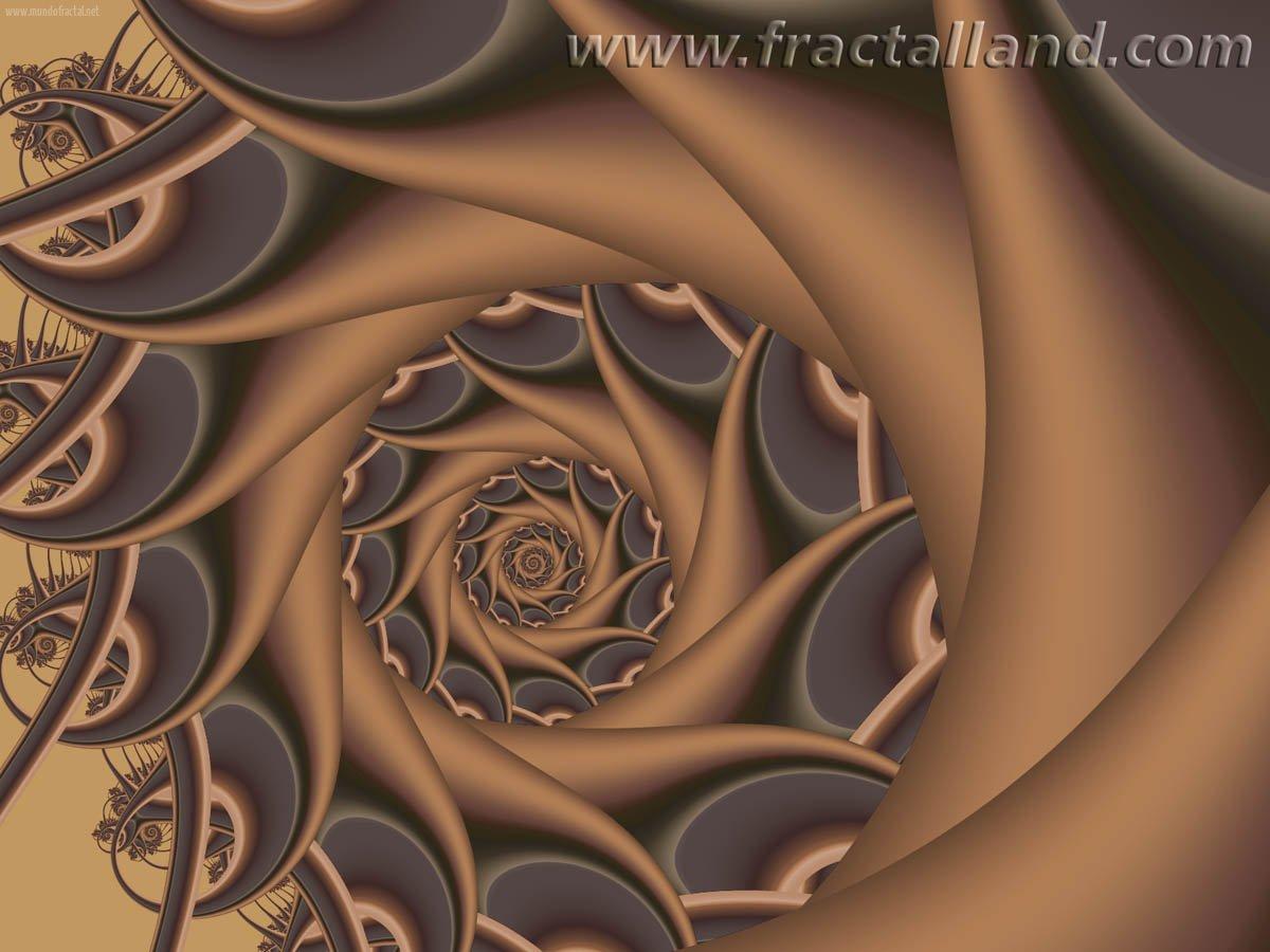 Smooth spiral
